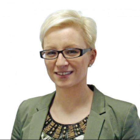 Justyna Borowska