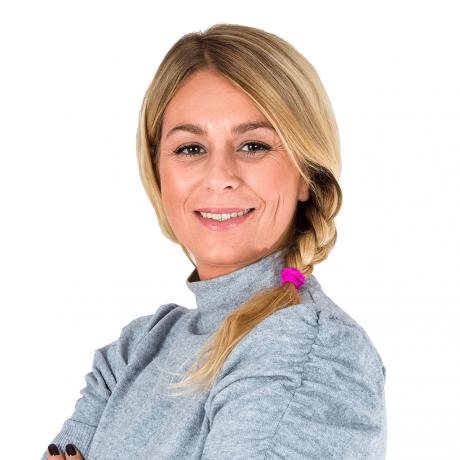Magdalena Kitkowska