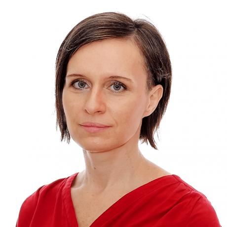 Marta Solecka
