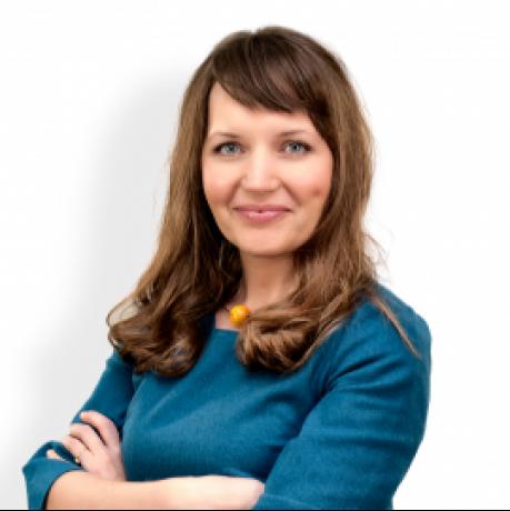 Monika Szałkiewicz-Nowak