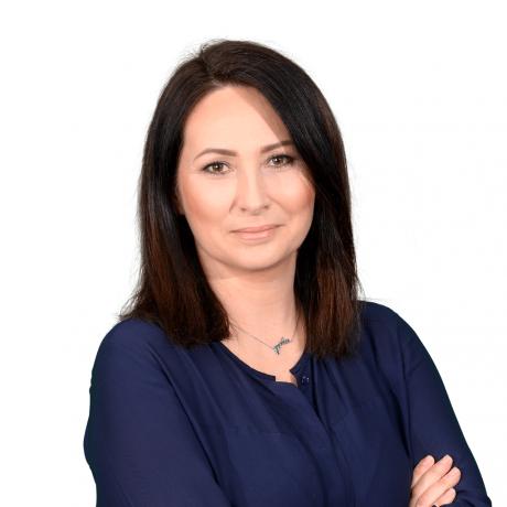 Małgorzata Świerczyńska