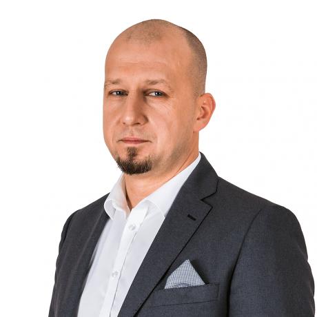 Marcin Szkucik