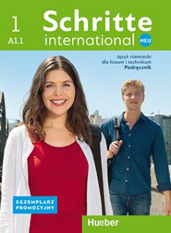 Schritte international Neu 1 edycja polska