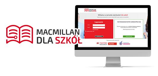 Macmillan dla Szkół