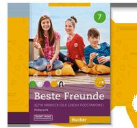 Seria podręczników dla klas 7–8