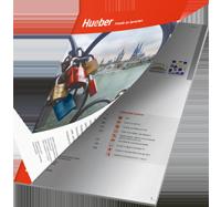Katalog Hueber Verlag 2017