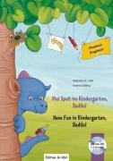 Viel Spass im Kindergarten, Dadilo! (Deutsch-Englisch)