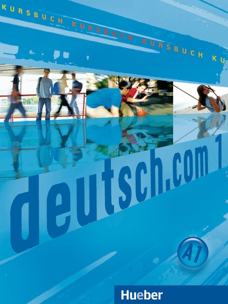 deutsch.com 1 Edycja niemiecka