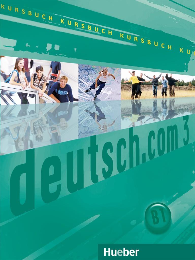 deutsch.com 3 Edycja niemiecka