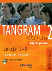 Tangram aktuell 2 Edycja polska lekcje 5-8
