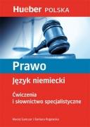 Prawo. Ćwiczenia i słownictwo specjalistyczne