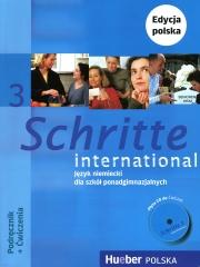 Schritte international Edycja polska 3