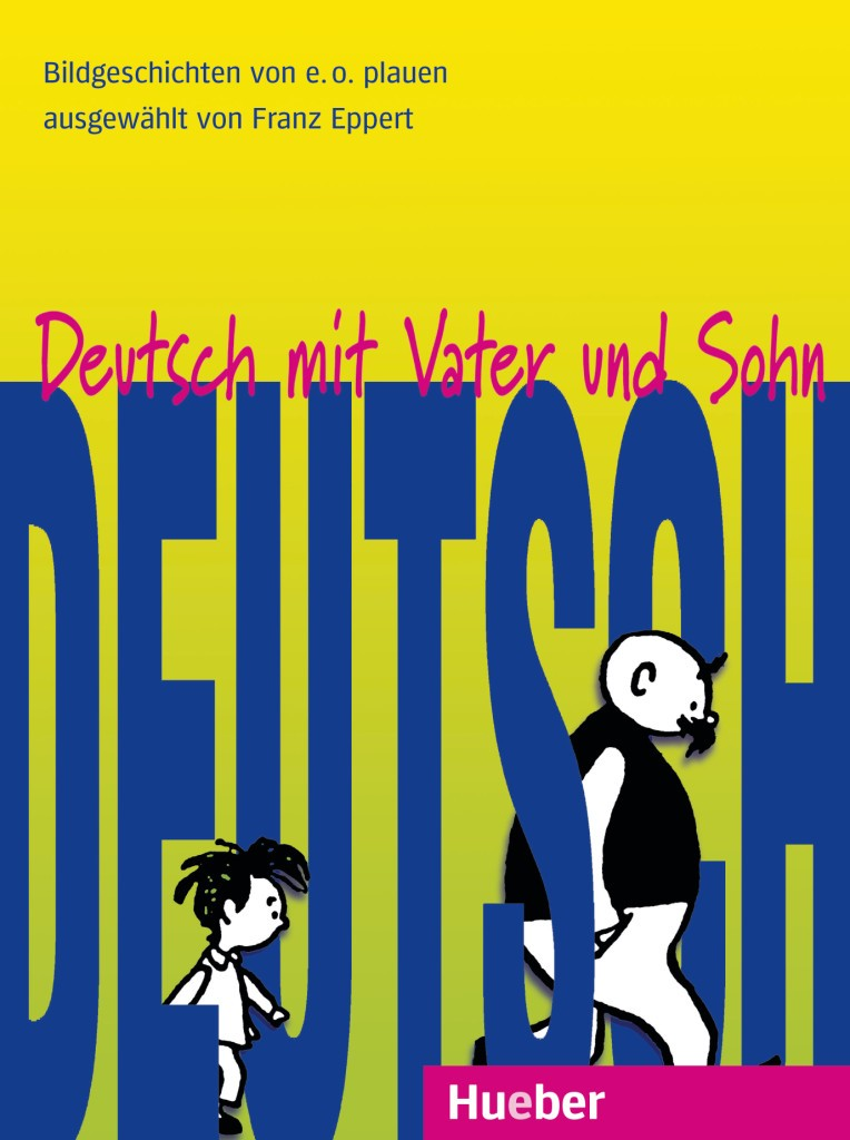 Deutsch mit Vater und Sohn