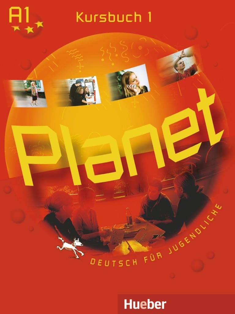 Planet 1 Edycja niemiecka