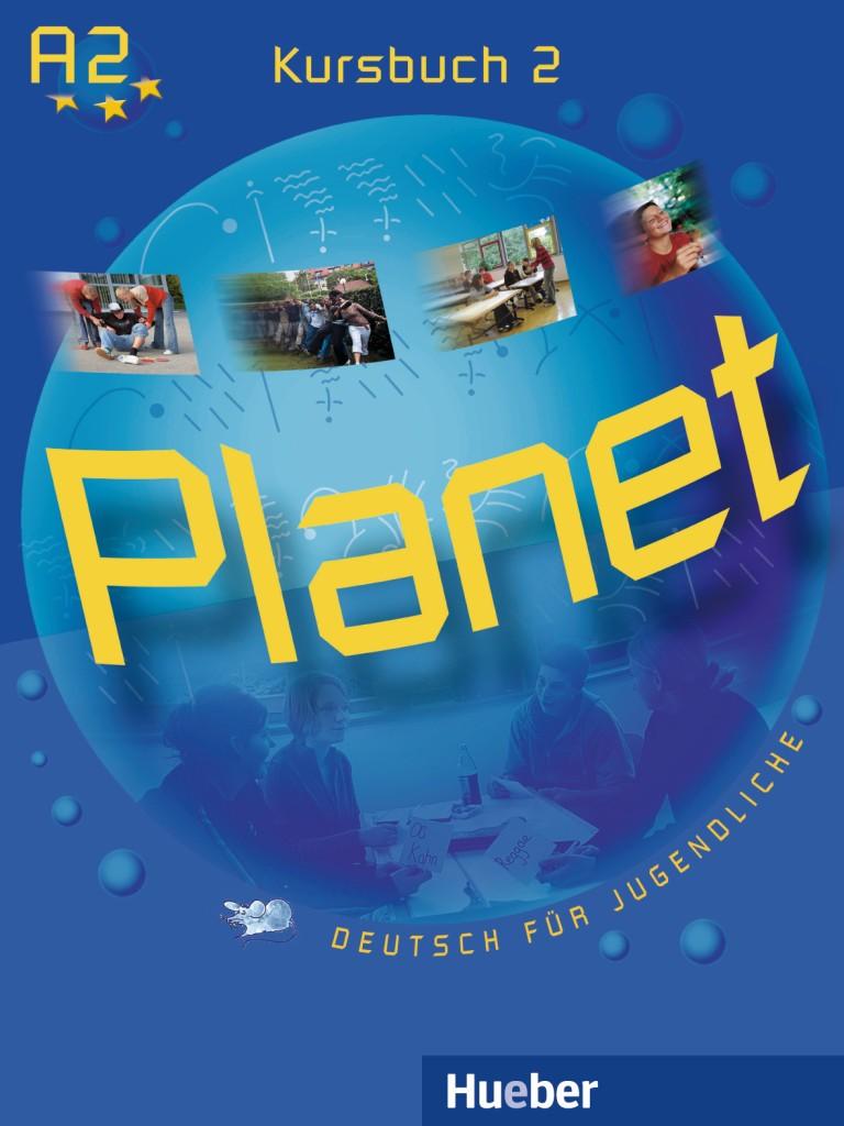 Planet 2 Edycja niemiecka