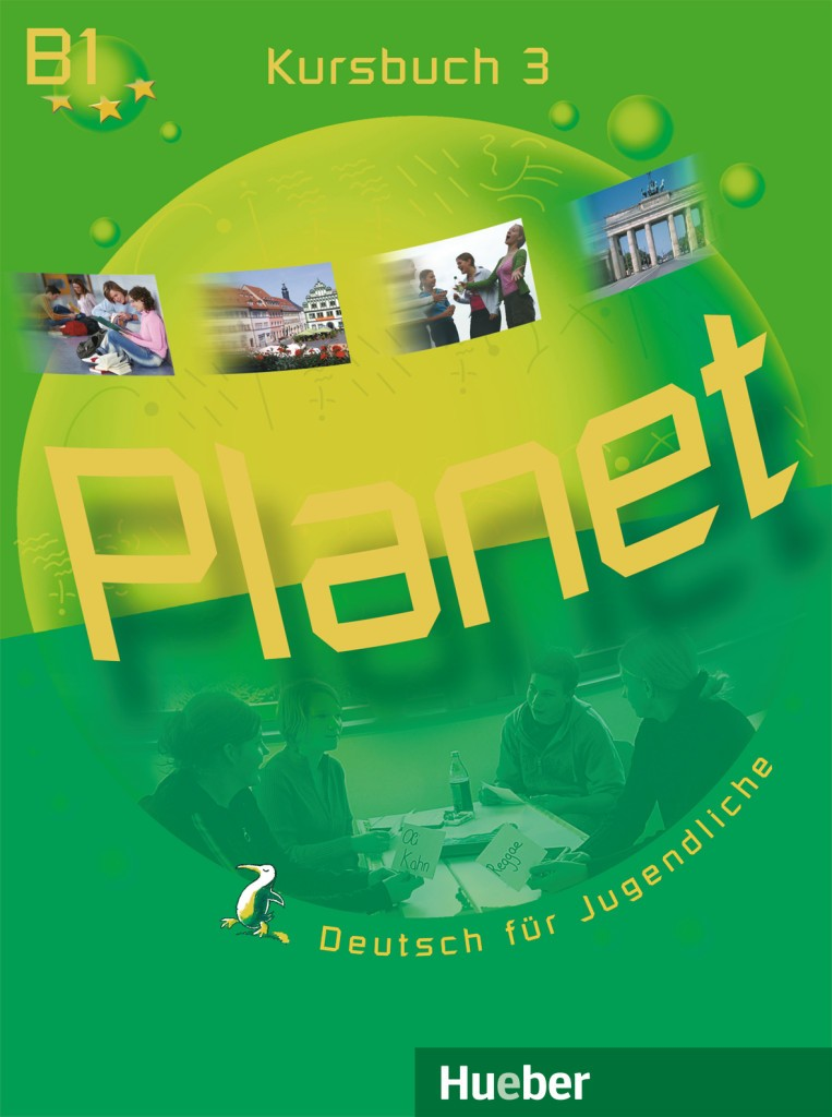 Planet 3 Edycja niemiecka