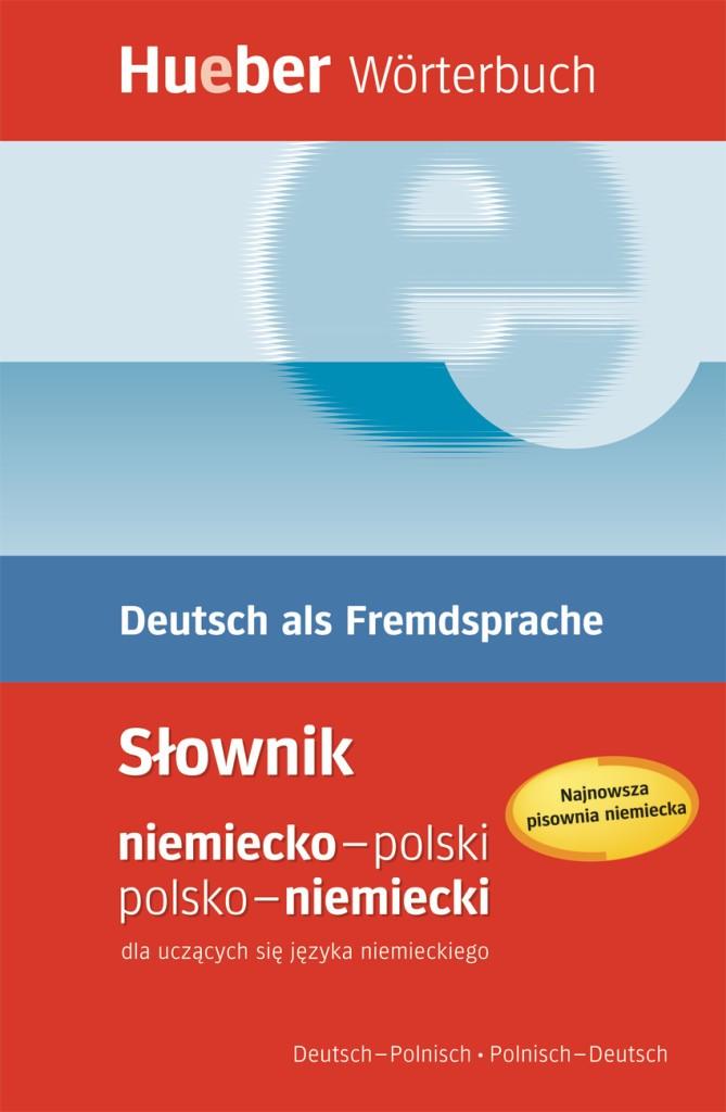 Słownik niemiecko-polski/ polsko-niemiecki