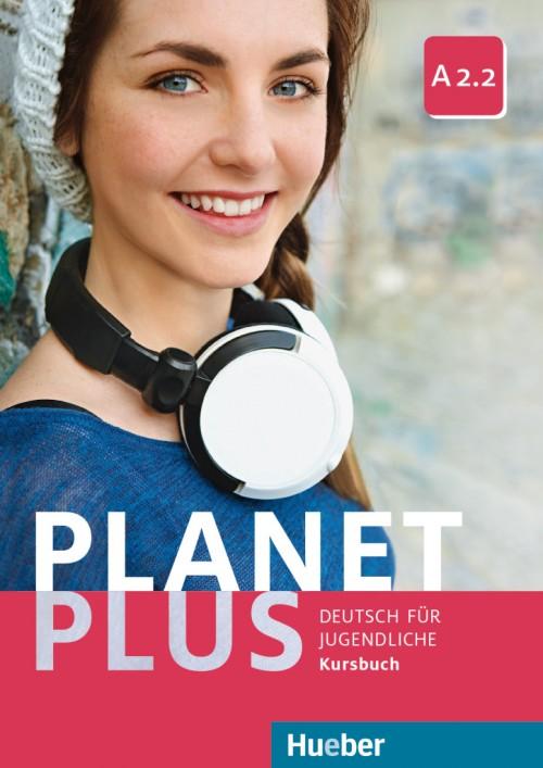 Planet Plus A2/2