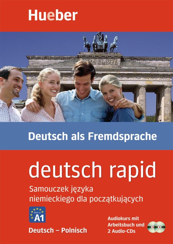 deutsch rapid. Samouczek języka niemieckiego dla początkujących