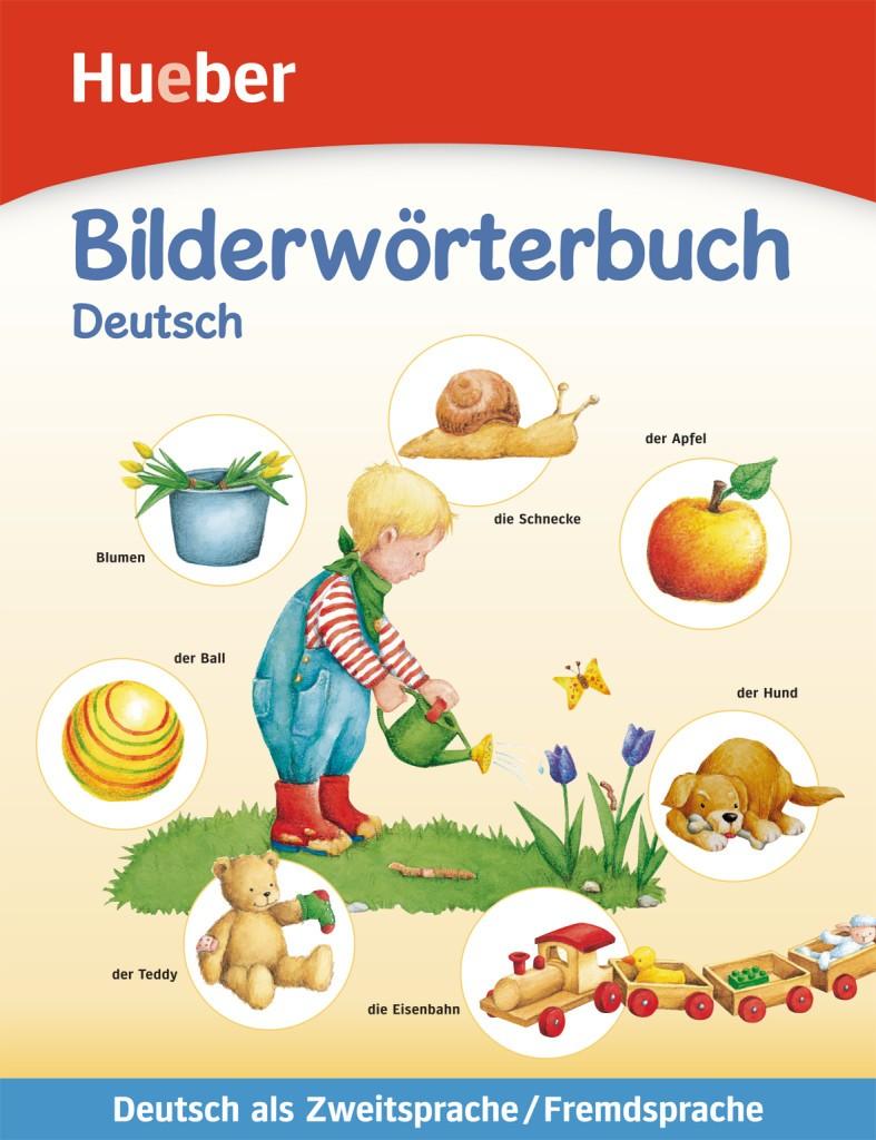 Bidlwörterbuch Deutsch