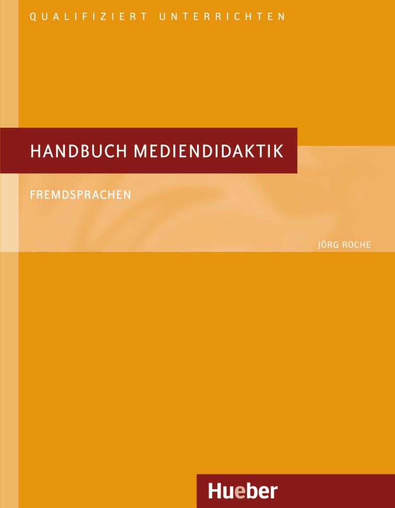 Handbuch Mediendidaktik