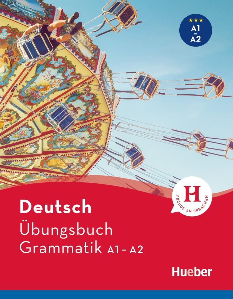 Übungsbuch Grammatik A1–A2