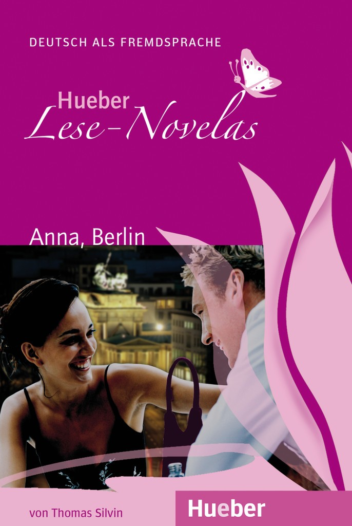 Anna Berlin