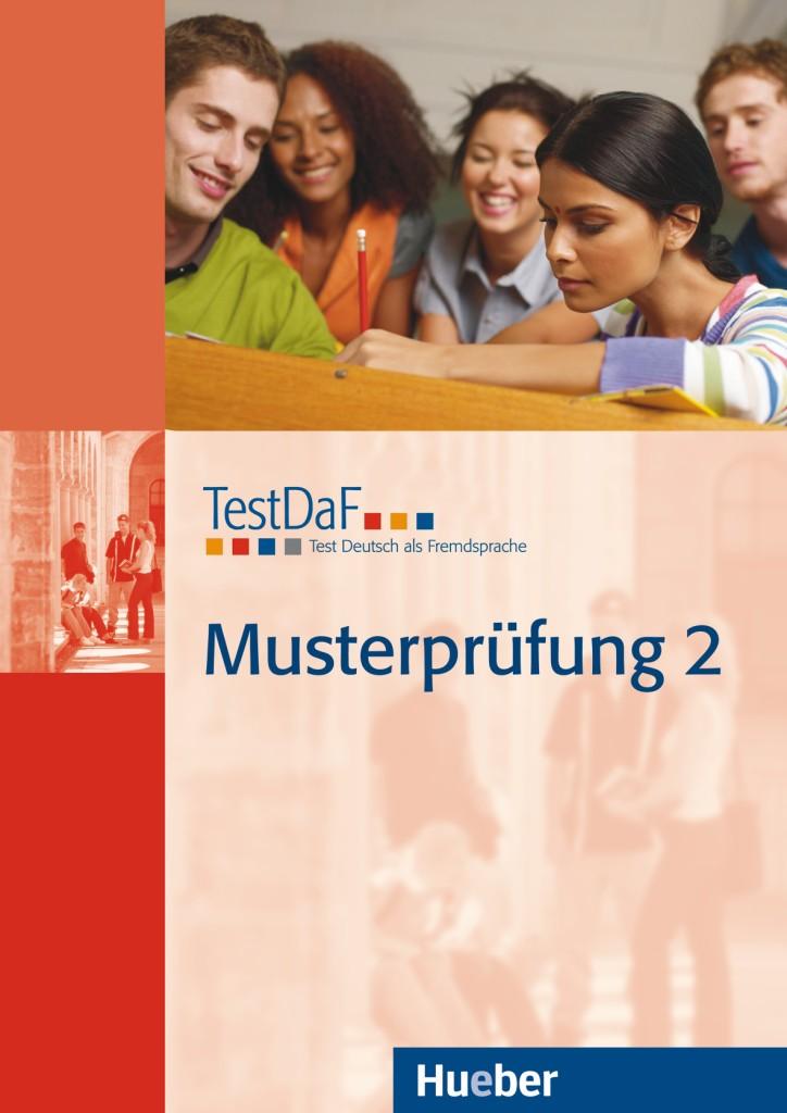 TestDaF Musterprüfung 2