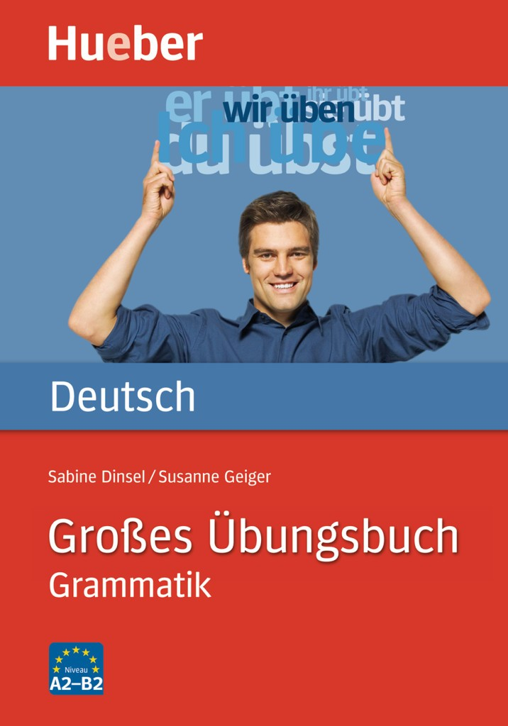 Großes Übungsbuch - Grammatik