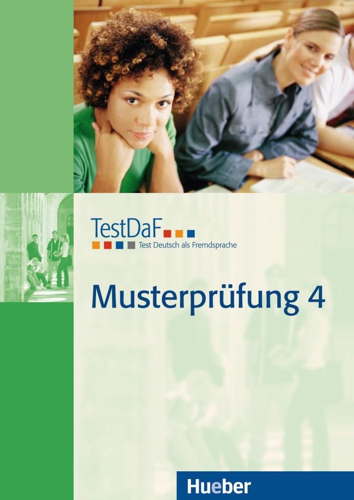 TestDaF Musterprüfung 4