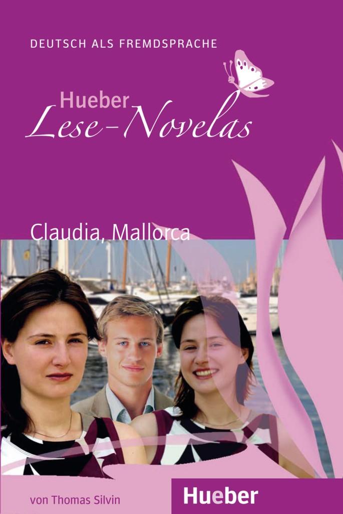 Claudia Mallorca