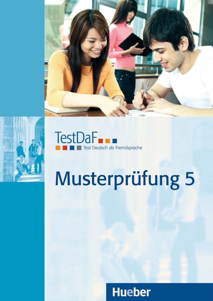 TestDaF Musterprüfung 5