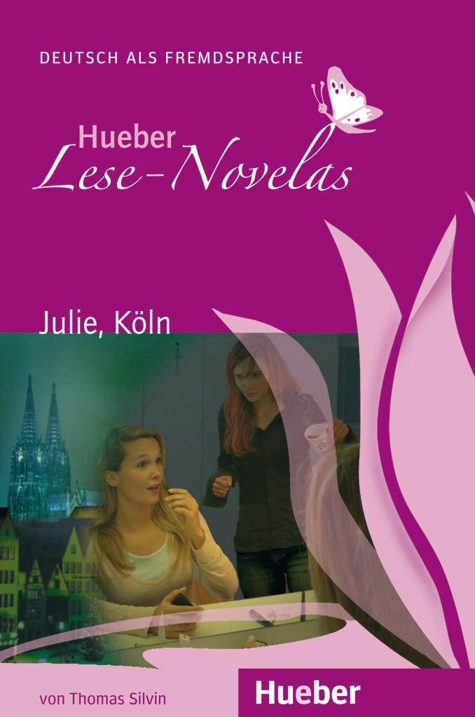 Julie Köln