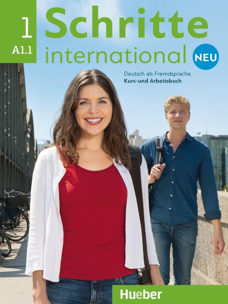 Schritte international Neu 1