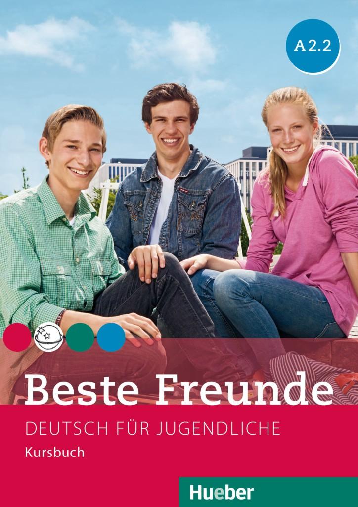 Beste Freunde A2.2 edycja niemiecka