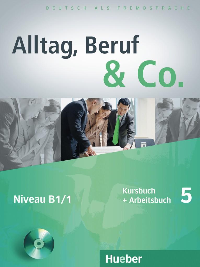 Alltag, Beruf & Co. 5