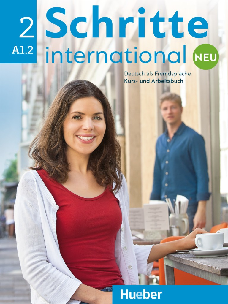 Schritte international Neu 2