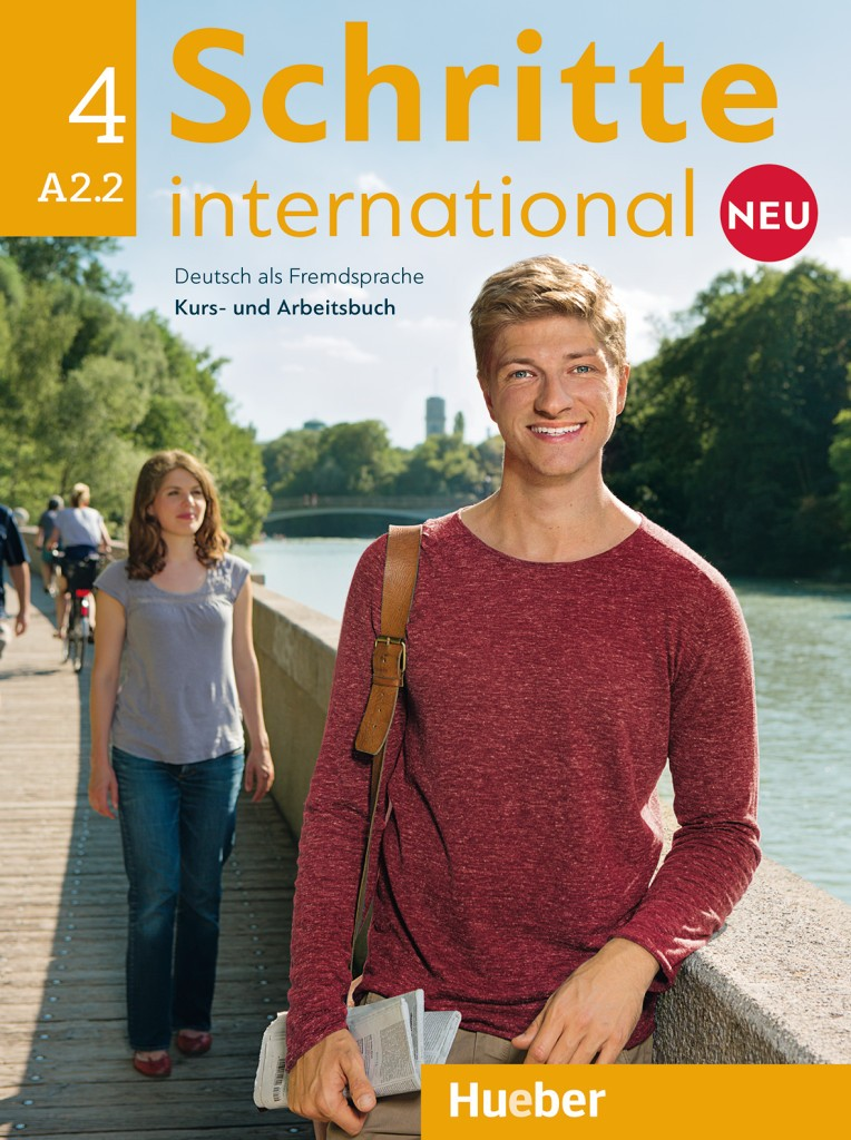 Schritte international neu 4
