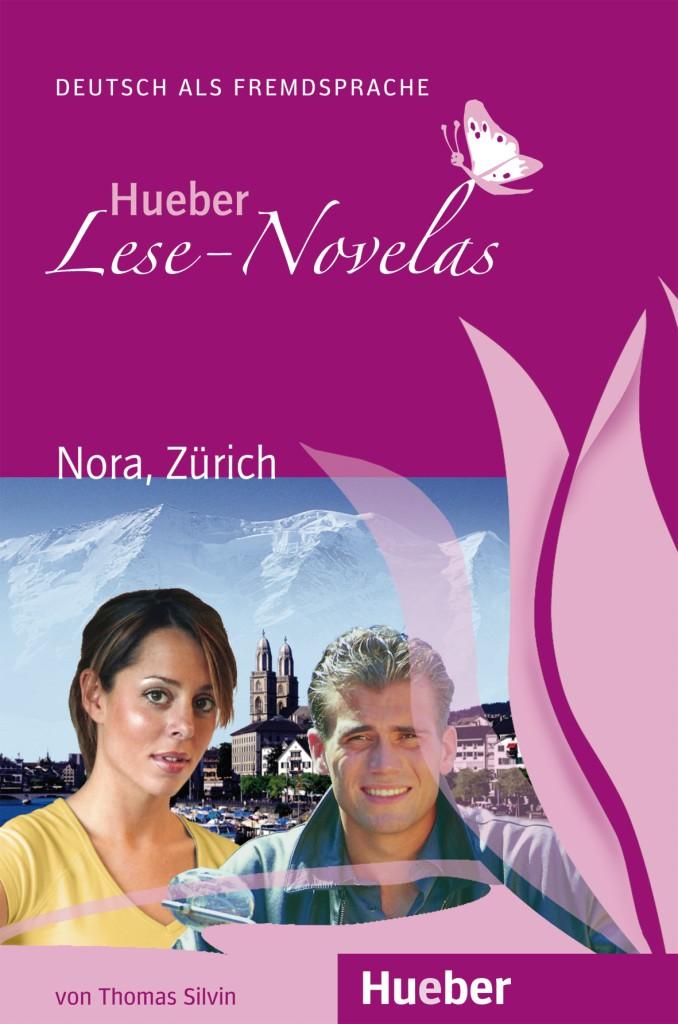 Nora Zürich