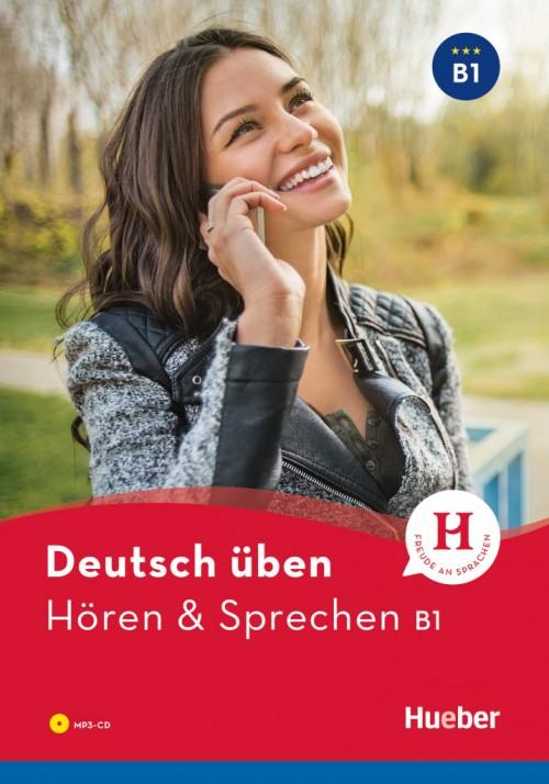 Hören & Sprechen B1 nowa edycja + MP3 CD (1 szt.)
