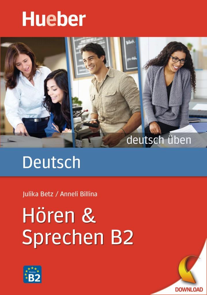 Hören & Sprechen B2