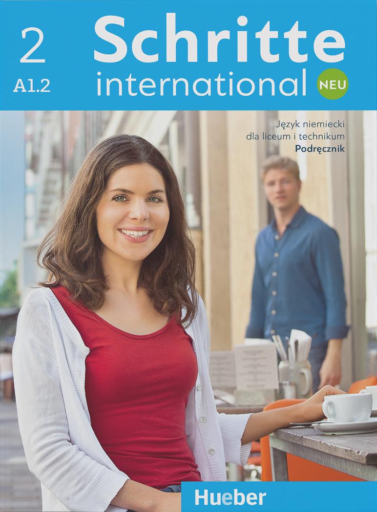 Schritte international Neu 2 – edycja polska