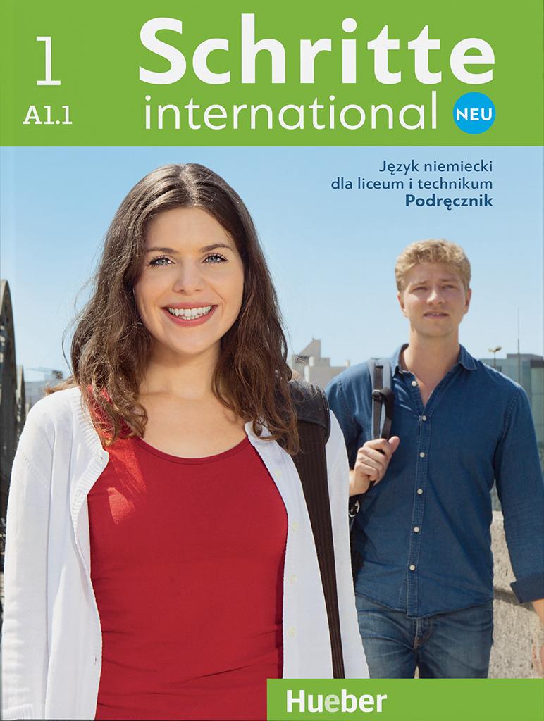 Schritte international Neu 1 – edycja polska