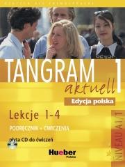 Tangram aktuell 1 Edycja polska lekcje 1-4