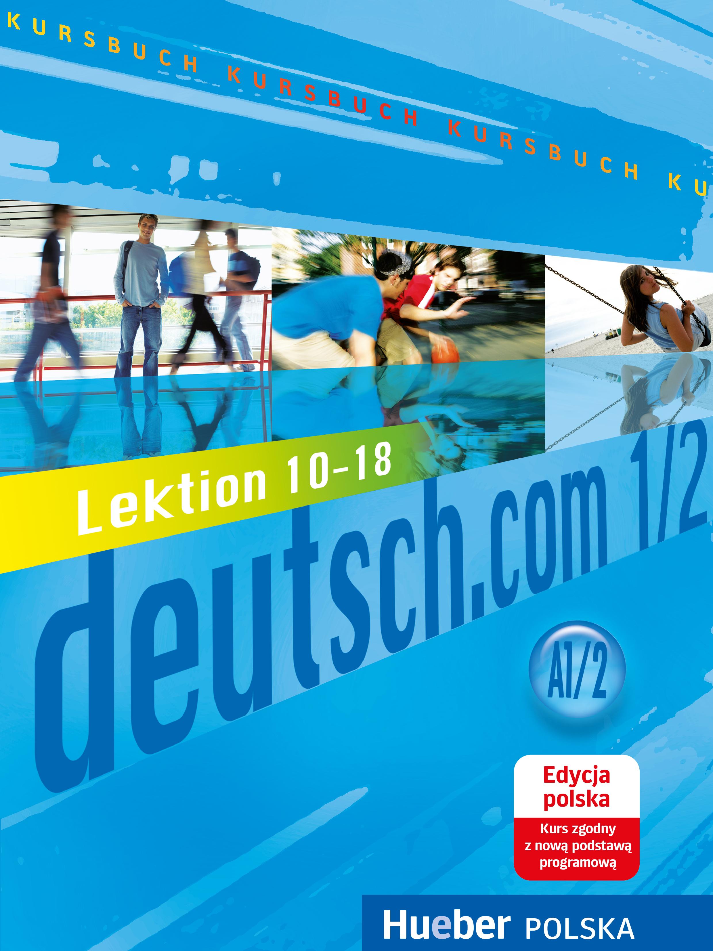 deutsch.com 1/2 Edycja polska