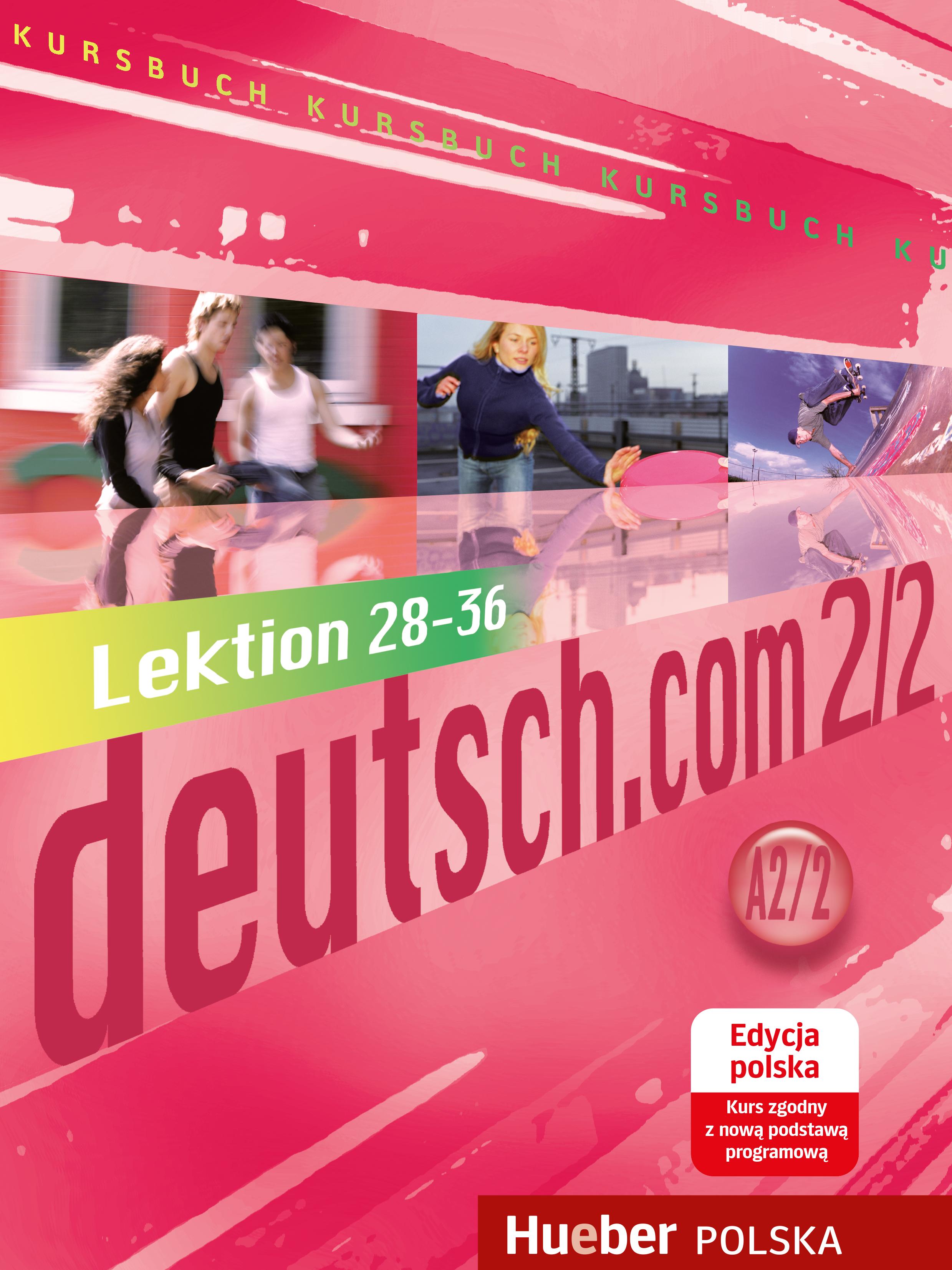 deutsch.com 2/2 Edycja polska