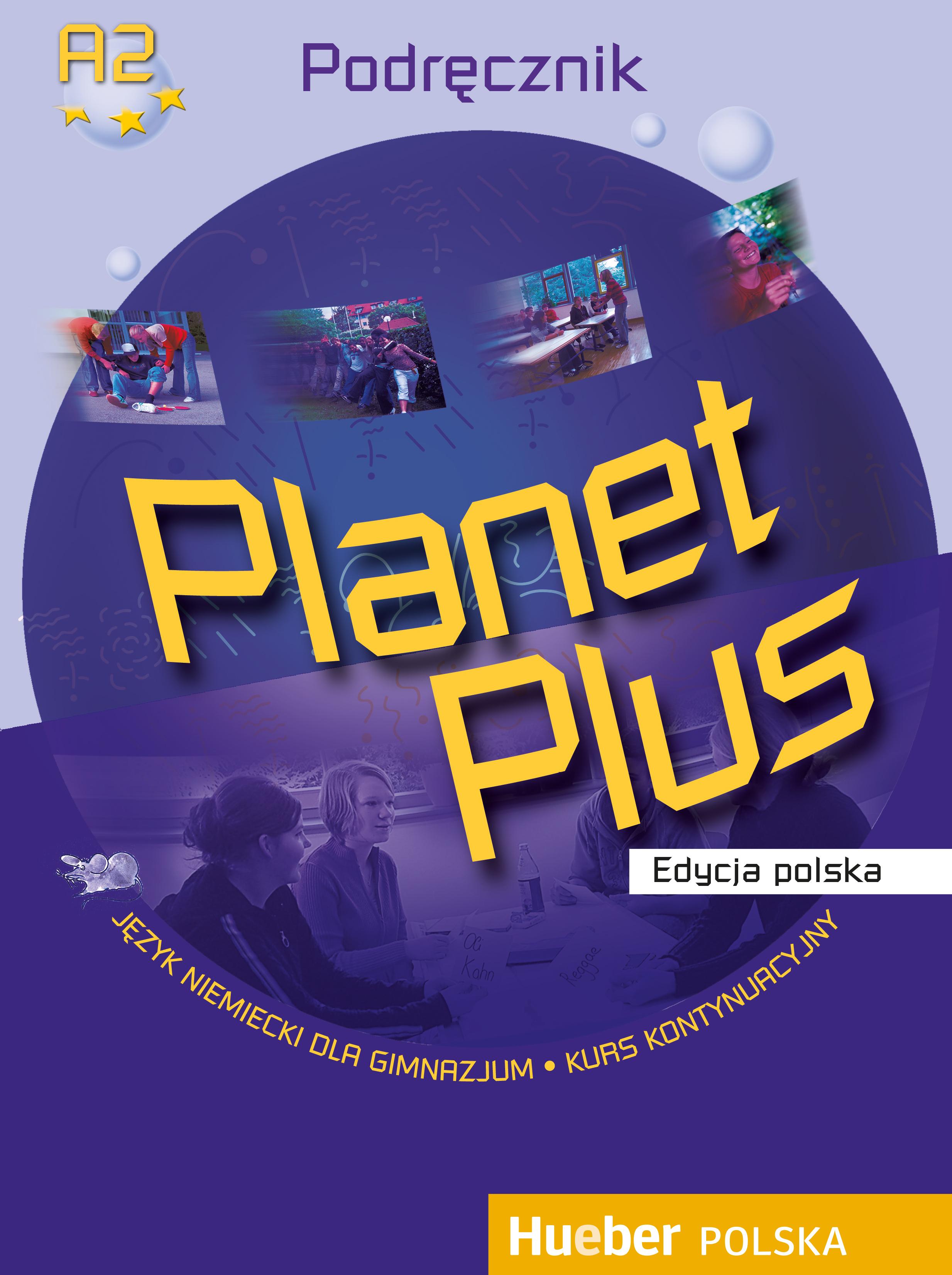 Planet Plus Edycja polska
