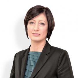 Dorota Legeżyńska