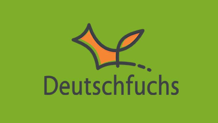 Deutschfuchs Online-Tutorial